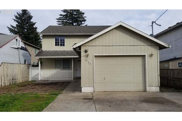 2734 Se 118th Ave Portland Or 97266 Mls 20623758 Redfin