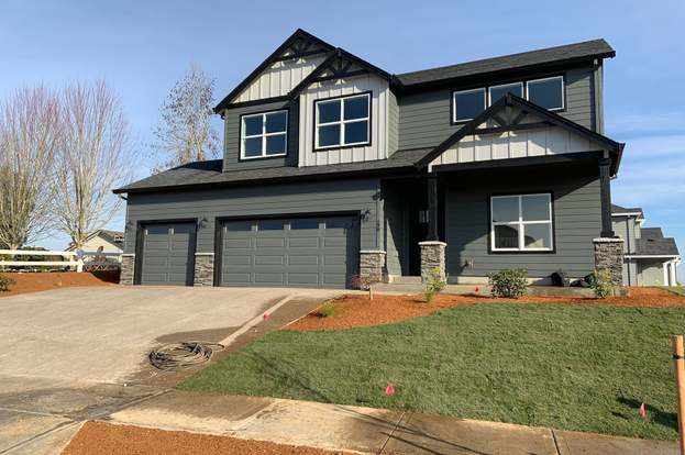 Brilliant 198 Sw Mt St Helens St Mcminnville Or 97128 5 Beds 2 5 Baths Download Free Architecture Designs Scobabritishbridgeorg