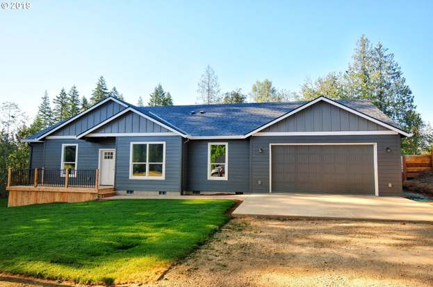 18638 Mellinger Rd, Vernonia, OR 97064 - 3 beds/2 baths on