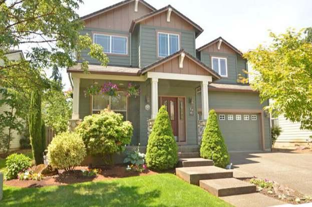 19455 Woodlands Ter, Oregon City, OR 97045