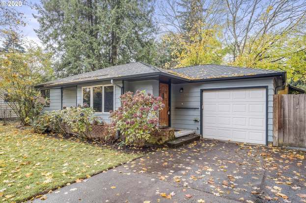 4009 Se 116th Ave Portland Or 97266 Mls 20278894 Redfin