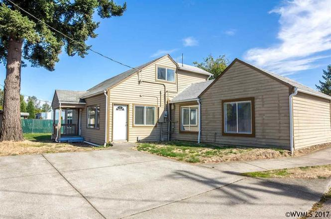 135 SE Mayberry, Corvallis, OR 97333 1896