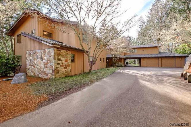 5960 NW Wildview, Corvallis, OR 97330