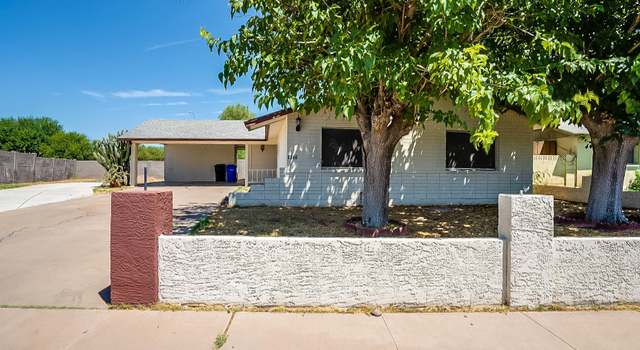1222 N DAKOTA St, Chandler, AZ 85225 - 3 beds/2 baths