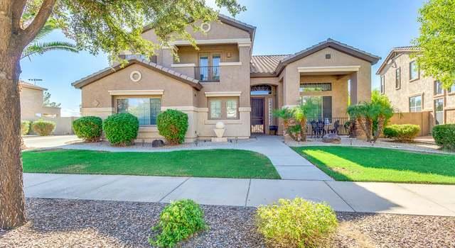 21499 S 187TH Way, Queen Creek, AZ 85142 | MLS# 5945499 ...