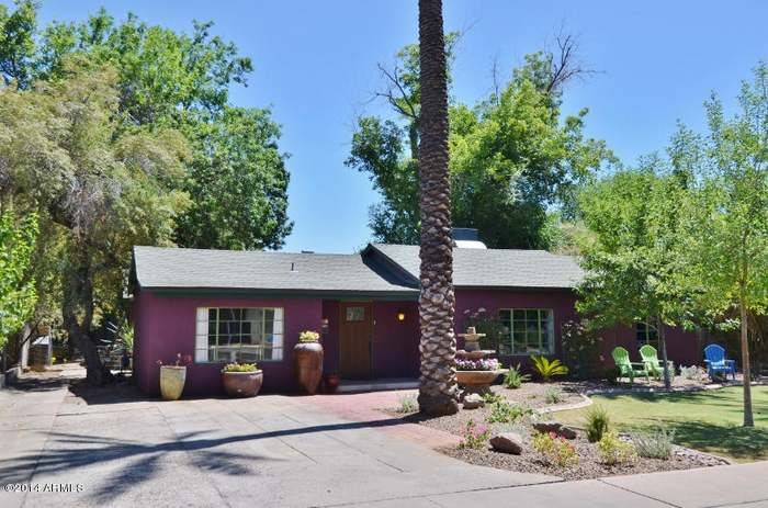 319 E 14th St, Tempe, AZ 85281 - 5 beds/3 baths