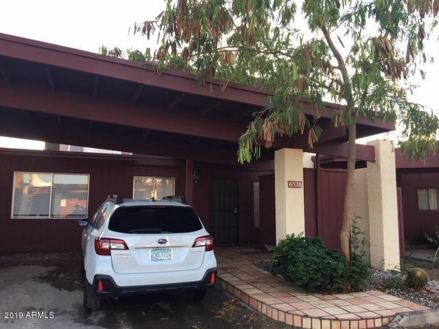 6528 N 24TH Ln N, Phoenix, AZ 85015 - 3 beds/2 baths