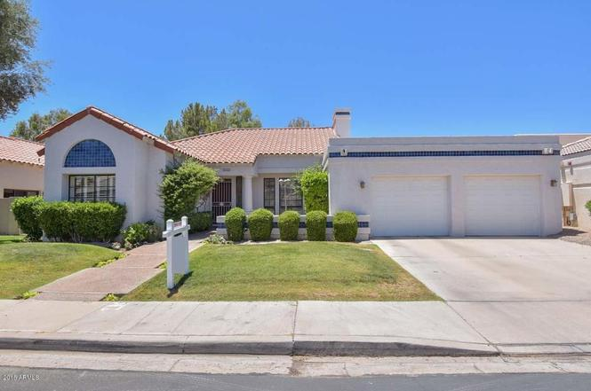 11886 N 81ST St, Scottsdale, AZ 85260