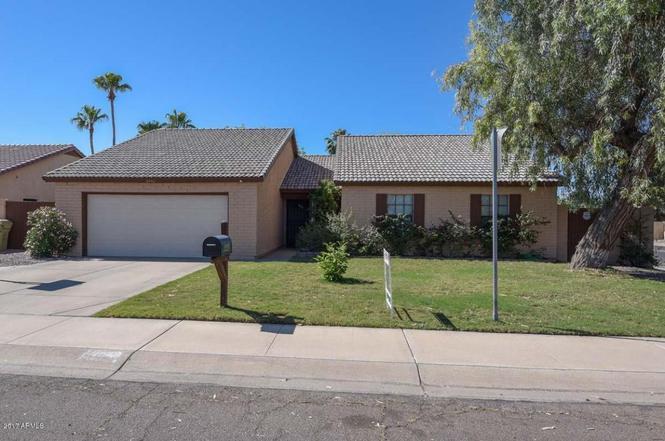 6443 W IRONWOOD Dr Glendale AZ 85302