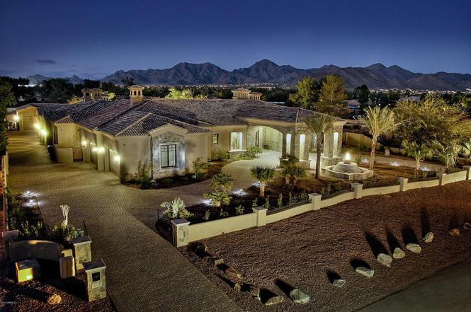 10010 E DESERT COVE Ave, Scottsdale, AZ 85260