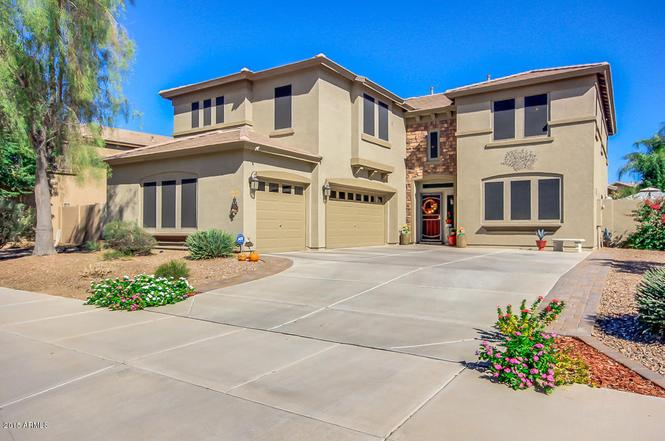 21675 S 185TH Pl, Queen Creek, AZ 85142