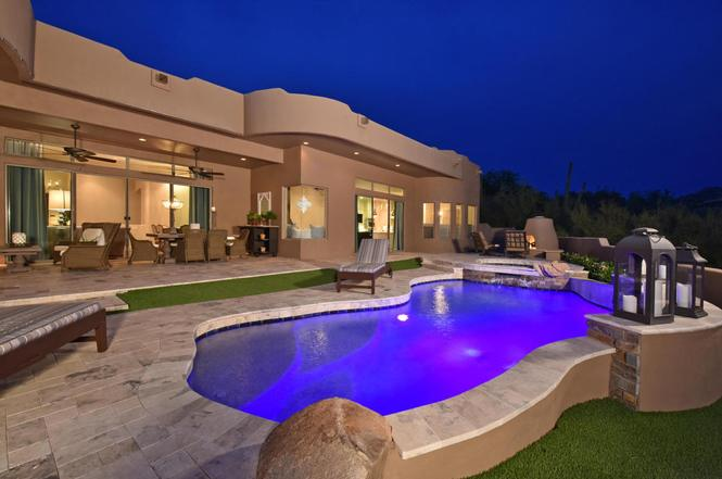 11371 E Black Rock Rd, Scottsdale, AZ 85255