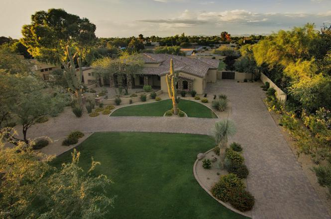 6916 E SUNNYVALE Rd, Paradise Valley, AZ 85253