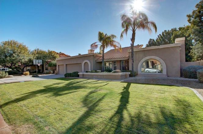 9643 E DESERT Trl, Scottsdale, AZ 85260