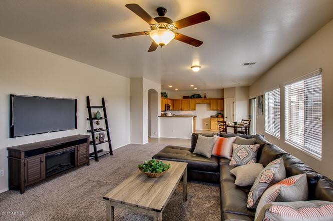Living Room Queen Creek 22803 s 215th st, queen creek, az 85142 | mls# 5561414 | redfin