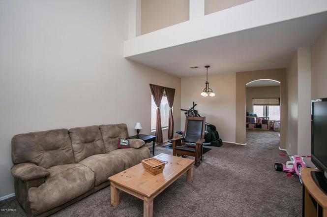 Living Room Queen Creek 2950 w gold dust ave, queen creek, az 85142 | mls# 5604490 | redfin
