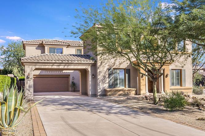 9810 E DESERT JEWEL Dr, Scottsdale, AZ 85255