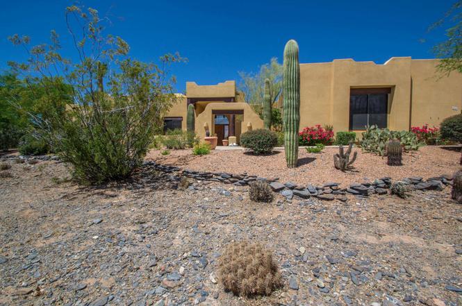 5840 E SENTINEL ROCK Rd, Cave Creek, AZ 85331