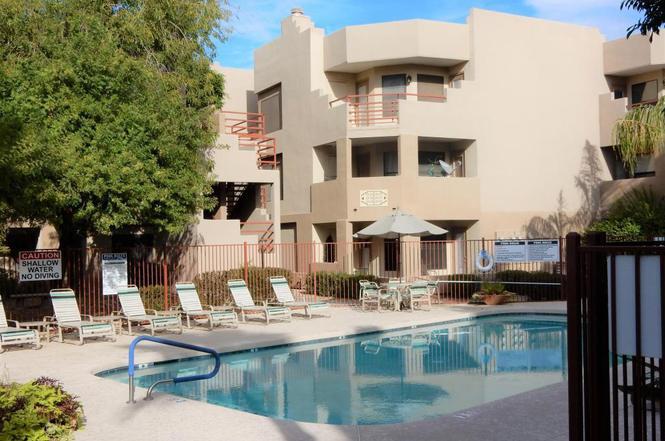 4850 E DESERT COVE Ave #133, Scottsdale, AZ 85254