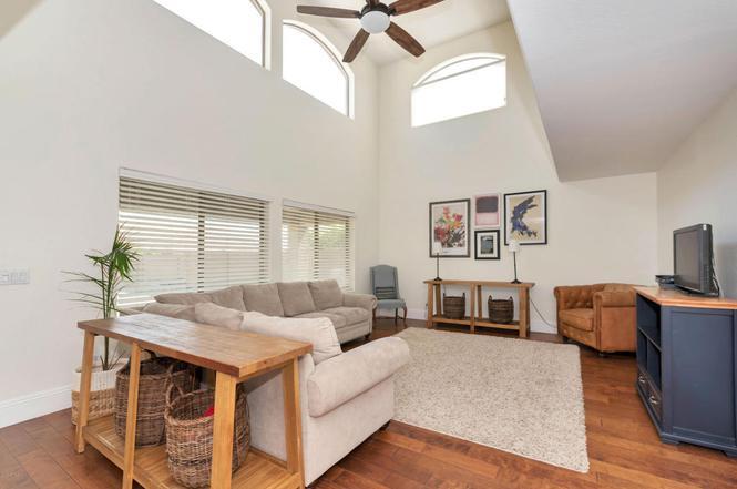 Living Room Queen Creek 3882 w goldmine mountain dr, queen creek, az 85142 | mls# 5432575