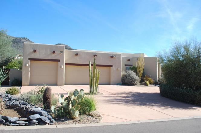 5816 E SENTINEL ROCK Rd, Cave Creek, AZ 85331