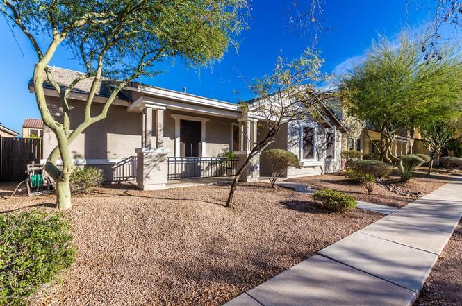 1869 S SUNNYVALE Ave, Gilbert, AZ 85295