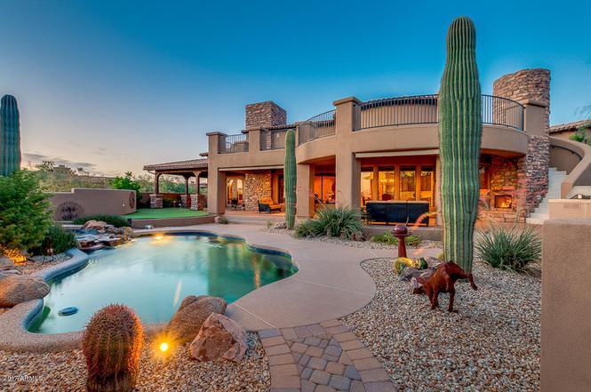 4238 N BOULDER CANYON --, Mesa, AZ 85207 | MLS# 5614641 | Redfin