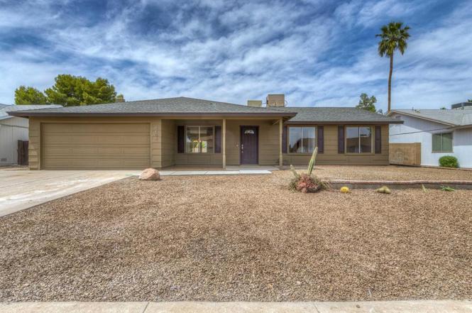4406 E ARAPAHOE St, Phoenix, AZ 85044