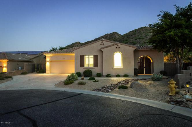 14396 E GERONIMO Rd, Scottsdale, AZ 85259