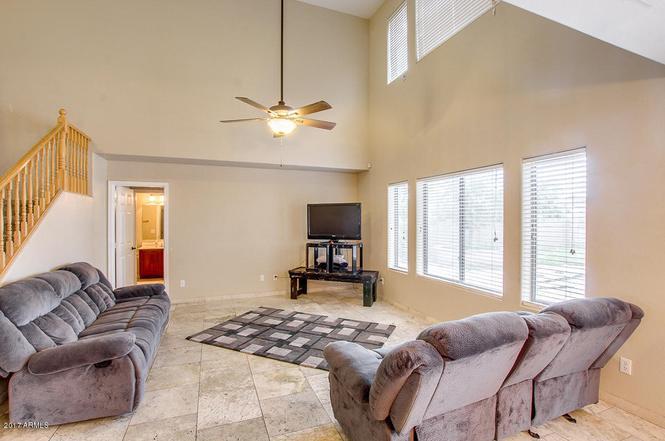Living Room Queen Creek 21201 e via del rancho --, queen creek, az 85142 | mls# 5562731