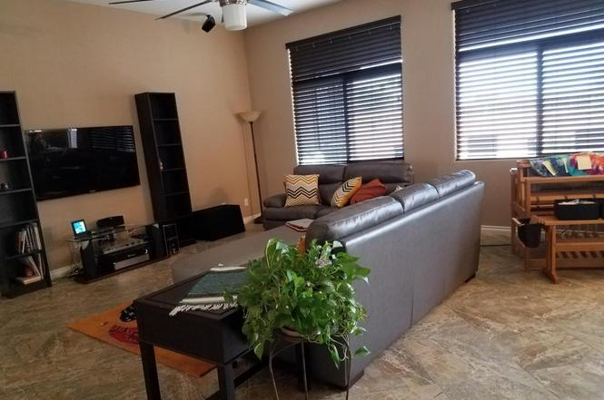 Living Room Queen Creek 22284 e via del verde --, queen creek, az 85142 | mls# 5500747