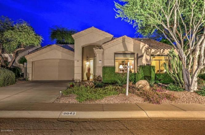 9642 E PINE VALLEY Rd, Scottsdale, AZ 85260   MLS# 5540748 ...