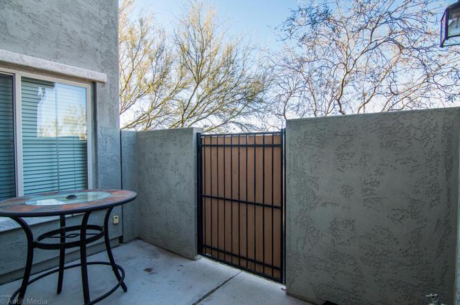 Desert Vista Apartments In Phoenix