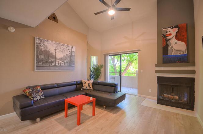 4850 E DESERT COVE Ave #209, Scottsdale, AZ 85254