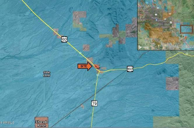 0 US 60 Unit Florence Junction AZ 85219 MLS 5532861 Redfin