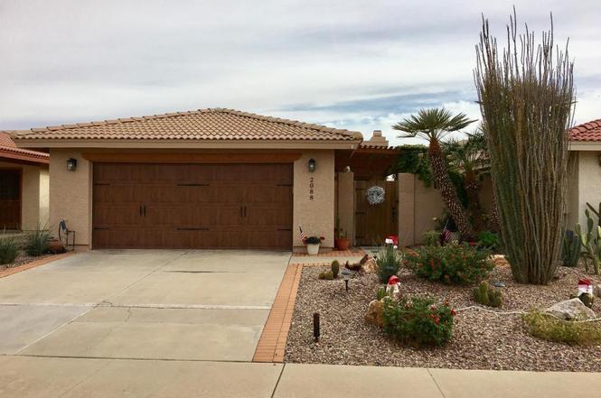 2088 N SWEETWATER Dr, Casa Grande, AZ 85122