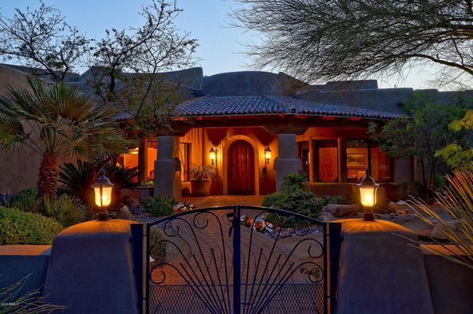 10801 E HAPPY VALLEY Rd #36, Scottsdale, AZ 85255