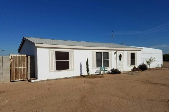 3420 W Hanna Rd Eloy AZ 85131