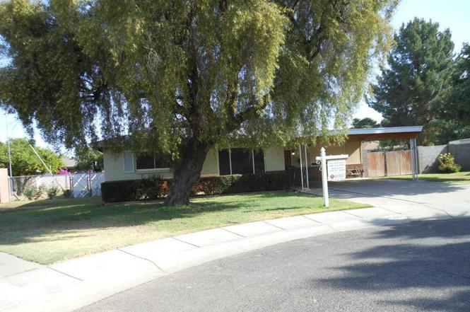 6225 N 20TH Ln Phoenix AZ 85015