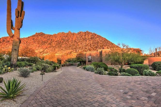 10719 E DESERT WILLOW Dr, Scottsdale, AZ 85255