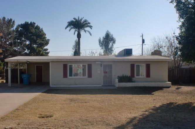 2339 W MONTEBELLO Ave Phoenix AZ 85015