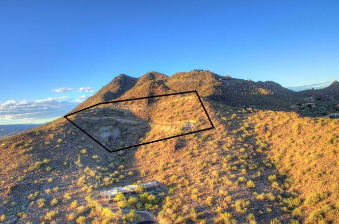 0 E SENTINEL ROCK Rd Unit -, Cave Creek, AZ 85331