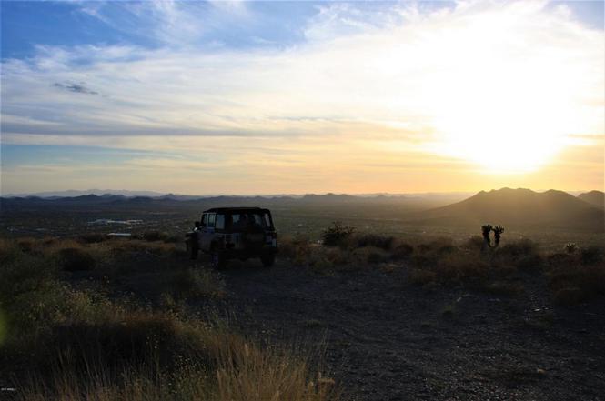 0 E Sentinel Rock Rd Unit -, Carefree, AZ 85377