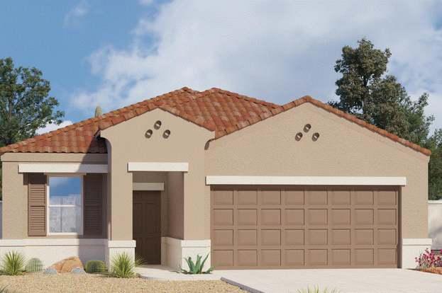 17173 N MORENO Pl, Maricopa, AZ 85138