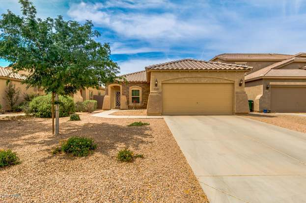 18374 N IBIS Way, Maricopa, AZ 85138