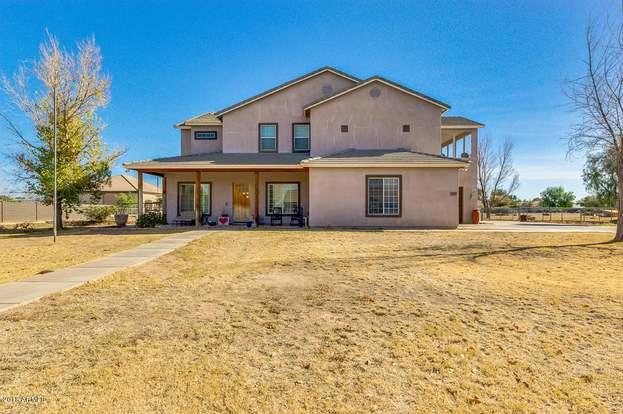 24509 S 221ST Pl, Queen Creek, AZ 85142