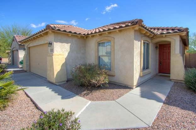 18927 N LELAND Rd, Maricopa, AZ 85138