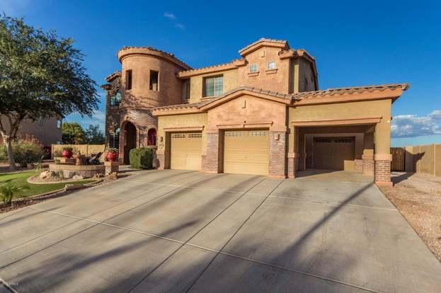 21205 S 187TH Way, Queen Creek, AZ 85142
