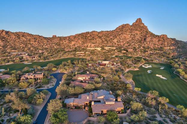 9675 E Bajada Rd, Scottsdale, AZ 85262   3 Beds/4.5 Baths