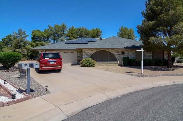 13226 W ALLEGRO Ct, Sun City West, AZ 85375